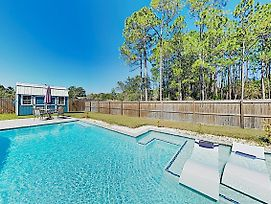 New Listing! Custom Home: Private Pool, Near Beach Home photos Exterior