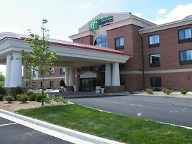 Holiday Inn Express Hotel & Suites Lansing-Dimondale photos Exterior