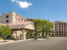 Crowne Plaza Hotel Philadelphia - King Of Prussia photos Exterior