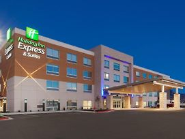 Holiday Inn Express & Suites - Brigham City - North Utah photos Exterior