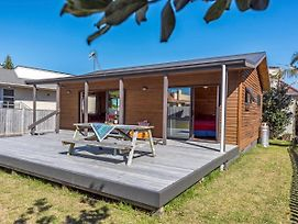 Puriri Cottage - Mt Maunganui Holiday Home photos Exterior