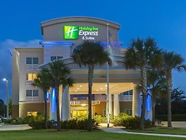 Holiday Inn Express Hotel & Suites Fort Pierce West photos Exterior