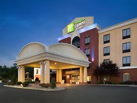 Holiday Inn Express Hotel & Suites Knoxville-Clinton photos Exterior