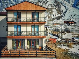 Sunshine Kazbegi photos Exterior