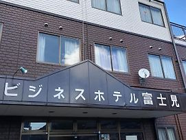 Business Hotel Fujimi photos Exterior