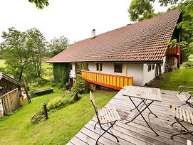 Traditional Apartment In Altreichenau Near The Forest photos Exterior