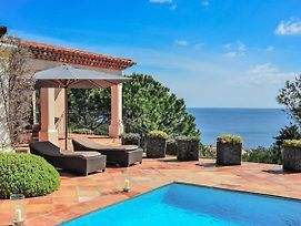 Superb French Riviera Villa In Ramatuelle, French Riviera photos Exterior