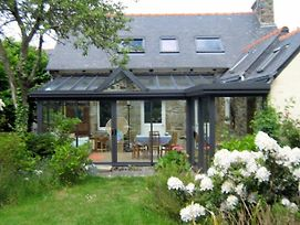 Holiday Home In Brittany photos Exterior