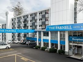 Quality Hotel Parnell photos Exterior