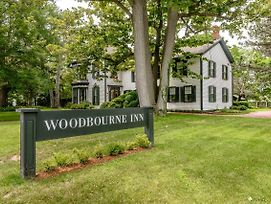 Woodbourne Inn photos Exterior