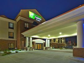 Holiday Inn Express & Suites Springfield - Dayton Area photos Exterior