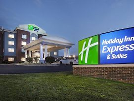 Holiday Inn Express Hotel & Suites Culpeper photos Exterior