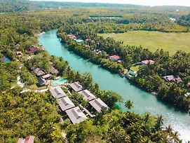 Loboc River Resort photos Exterior
