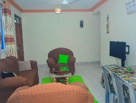 Furnished Apartment G6 At Mtwapa Luxury photos Exterior