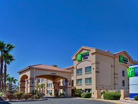Holiday Inn Express & Suites Marana photos Exterior