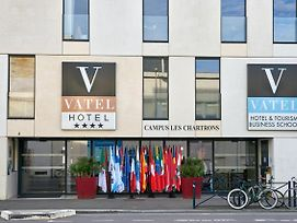 Hotel Vatel photos Exterior