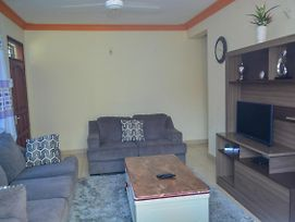 Modern Furnished Apartment O2 In Mtwapa photos Exterior