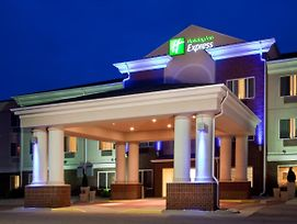 Holiday Inn Express Hotel & Suites Vermillion photos Exterior