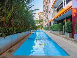 Naiharn Pearl Condo By Holy Cow 301 photos Exterior