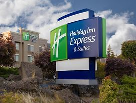 Holiday Inn Express And Suite Hood River photos Exterior
