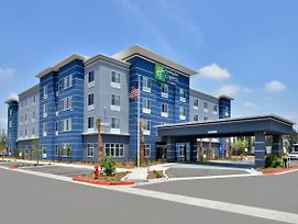 Holiday Inn Express & Suites Loma Linda- San Bernardino S photos Exterior
