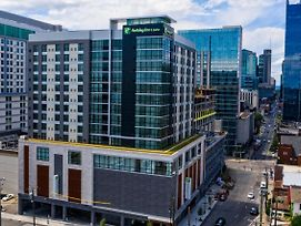 Holiday Inn & Suites Nashville Dtwn - Conv Ctr photos Exterior