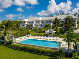 Ocean Terraces By Eleuthera Vacation Rentals photos Exterior