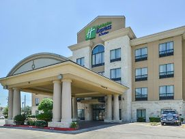 Holiday Inn Express Hotel & Suites San Antonio Nw-Medical Area photos Exterior