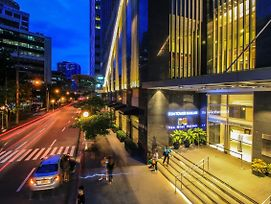 The Mini Suites - Eton Tower Makati photos Exterior
