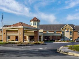 Comfort Inn Lancaster At Rockvale photos Exterior