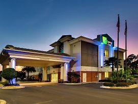 Holiday Inn Express Hotel & Suites Jacksonville North-Fernandina photos Exterior