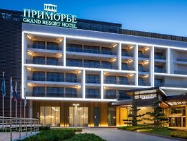 Primorie Grand Resort Hotel photos Exterior