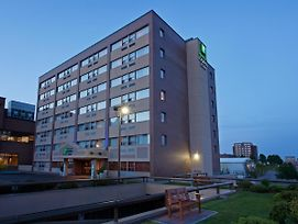 Holiday Inn Express Saint John Harbour Side photos Exterior