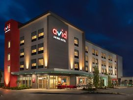 Avid Hotel Oklahoma City - Quail Springs photos Exterior