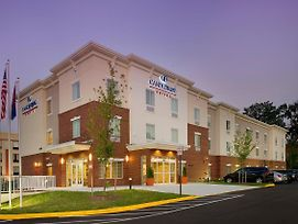 Candlewood Suites Alexandria - Fort Belvoir photos Exterior
