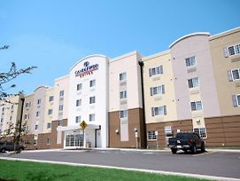 Candlewood Suites Watertown Fort Drum photos Exterior