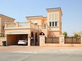 Piks Key-Jvc-Vibrant Self-Contained 2 Bedroom Villa In Jvc photos Exterior