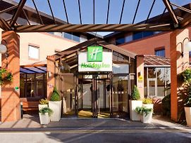 Holiday Inn Leamington Spa - Warwick photos Exterior