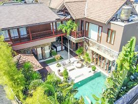 Rent A Luxury Villa In Bali Close To The Beach, Bali Villa 1167 photos Exterior