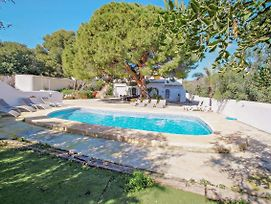 Quisa - Country House With Private Pool In Benissa photos Exterior