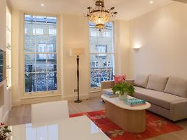 Beautiful, Elegant Apartment In Chelsea photos Exterior