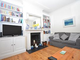 Lovely 1 Bedroom Flat In Battersea! photos Exterior