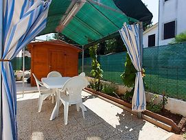 Apartment In Porec With Balcony, Air Conditioning, Wifi, Washing Machine photos Exterior