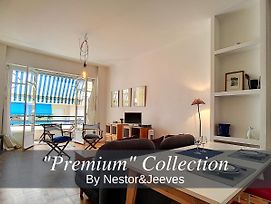 Nestor&Jeeves - Plaia Blu - Central - Direct Access Sea photos Exterior
