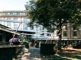 Park Hotel Winterthur Swiss Quality photos Exterior