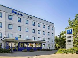 Ibis Budget Essen Nord photos Exterior