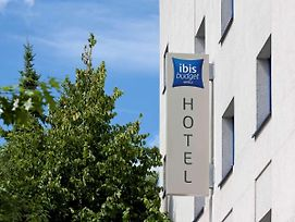 Ibis Budget Hamburg Altona photos Exterior