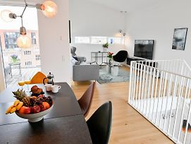 New Luxury 3 Bedroom Apartment In Copenhagen Nordhavn photos Exterior