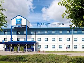 Ibis Budget Hamburg Quickborn photos Exterior