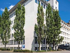 Ibis Budget Nurnberg City Messe photos Exterior